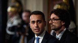 Di Maio scettico su un nuovo incontro con Salvini: