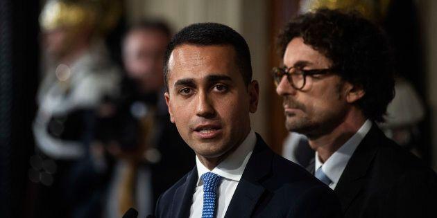 Luigi Di Maio scettico su un nuovo incontro con Salvini: