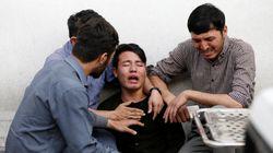 Strage di studenti a Kabul, un kamikaze si fa