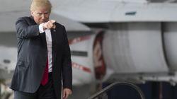Trump cancella il viaggio in America Latina per