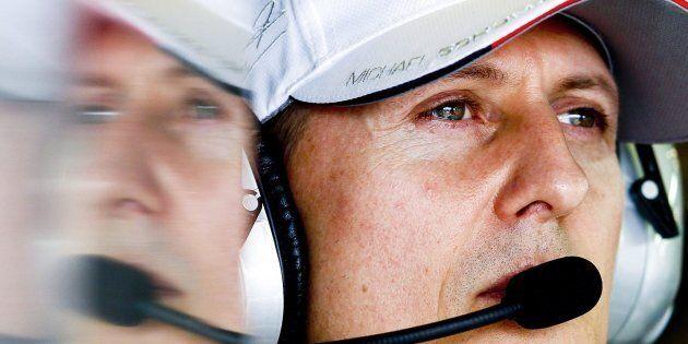 Michael Schumacher si trasferirà con la famiglia in una villa a Maiorca. Ma il portavoce