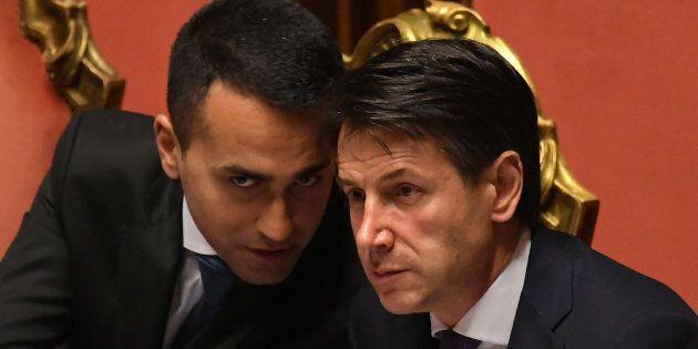 Nuovo vertice in Prefettura con Conte e Di Maio.