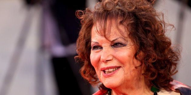 Claudia Cardinale:
