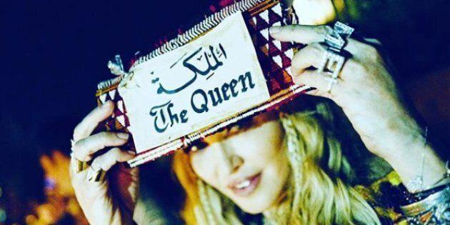 Il post di Madonna per i suoi 60 anni conferma che è sempre lei