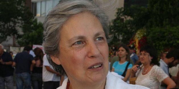 La figlia di Rita Borsellino: