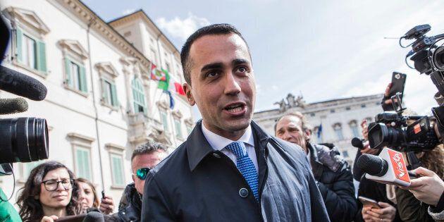 Luigi Di Maio lancia la Cassa depositi e prestiti in versione banca pubblica per gli
