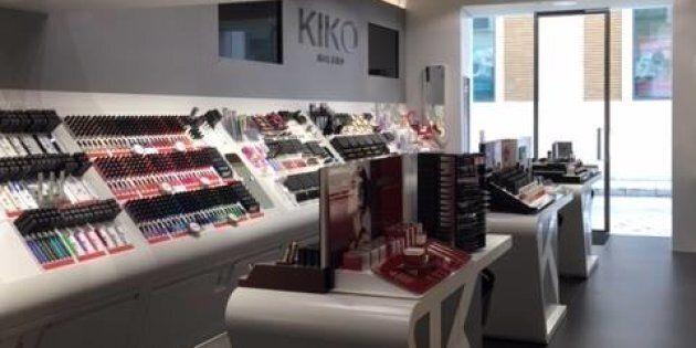 Kiko vince la 'guerra dei trucchi' contro Wycon: ha copiato il design dei negozi. Danni per 716.250