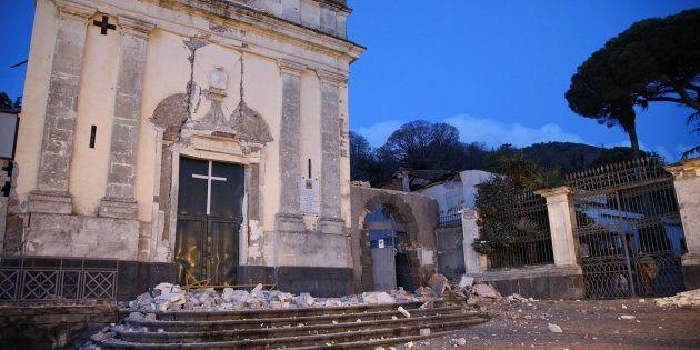 Il Governo dichiara lo stato di emergenza per nove Comuni catanesi colpiti dal sisma. Stanziati subito...