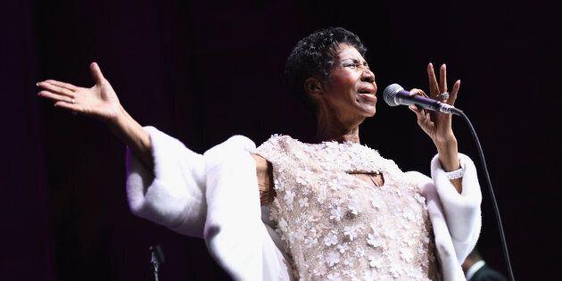 Aretha Franklin, il cordoglio dei colleghi musicisti.