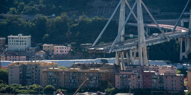 Crollo del ponte a Genova, la storia di Michela: