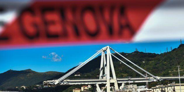 Al via la commissione ispettiva sul crollo del ponte Morandi, esiti entro un