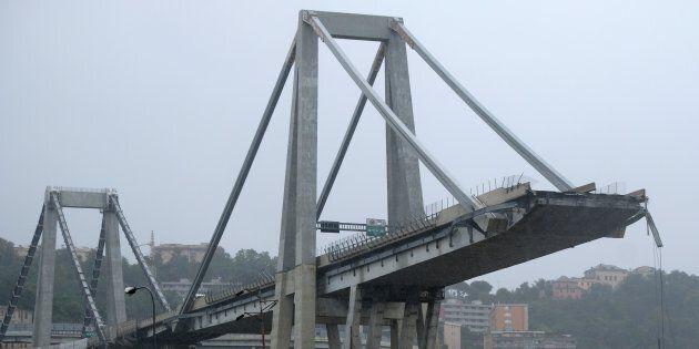 Un anno fa l'allarme del Politecnico di Milano sul Ponte