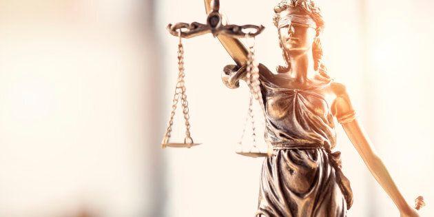 La giustizia è l'utile del più