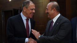 Patto sulla Siria tra Russia e Turchia: