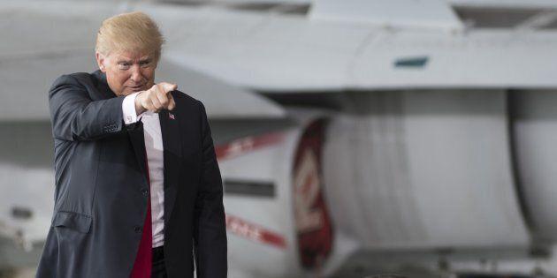 Donald Trump promette alla Russia missili