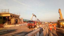 Il calo degli investimenti pubblici in infrastrutture non c'entra con i vincoli