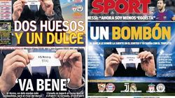 Quando la stampa spagnola irrideva la Roma dopo il sorteggio di