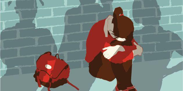 Molotov a scuola, l'età del