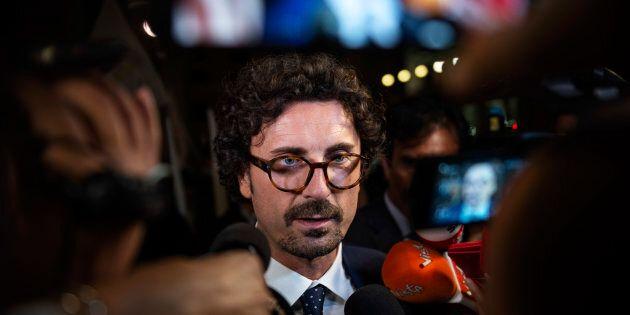 Consolazione Toninelli: