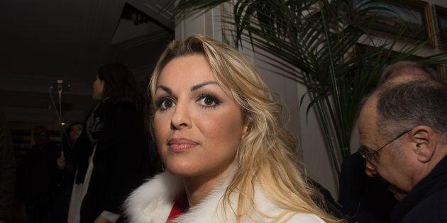 Francesca Pascale, La Calippa, li