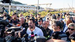 L'appello di Salvini: