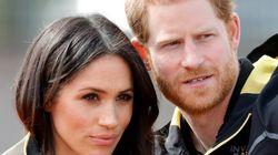 Alle nozze di Harry e Meghan ci sono molti grandi esclusi tra gli