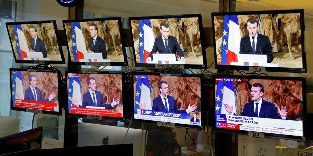 La pedagogia televisiva di Macron (che ora teme il malcontento dei