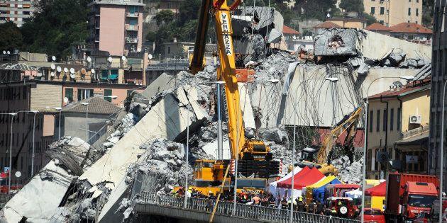 Crollo ponte Genova, trovato l'ultimo disperso. I morti accertati sono
