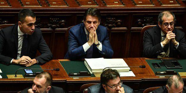 (Photo credit should read ALBERTO PIZZOLI/AFP/Getty