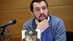 Salvini si schiera con la propaganda russa: