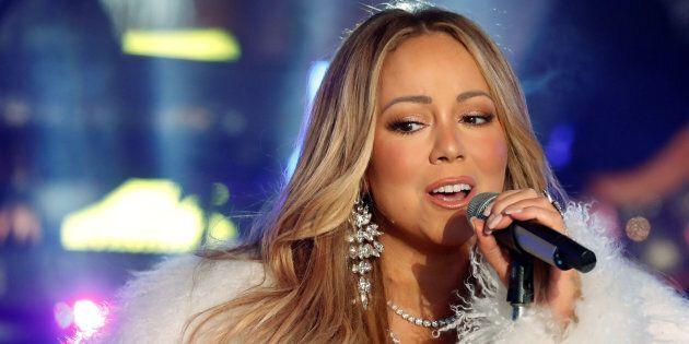Mariah Carey rivela a