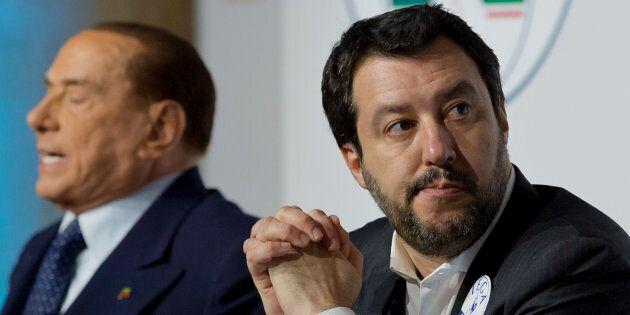 Matteo Salvini certifica lo strappo: