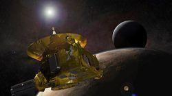 New Horizons verso l'Ultima Thule. La sonda della Nasa nel luogo più distante mai