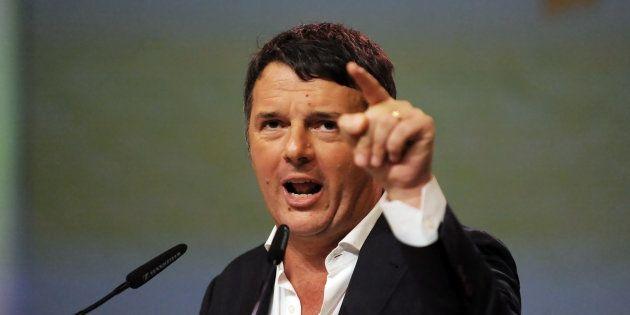 Il tardivo oracolo di Renzi che snobba il
