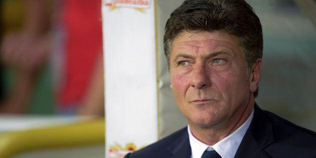 L'allenatore del Torino: