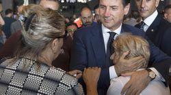 Consiglio dei ministri lampo a Genova, stanziati 28 milioni di euro per