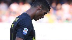 Alla prima Ronaldo non segna, ma