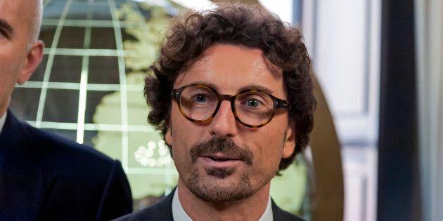 Danilo Toninelli:
