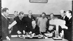Ribbentrop-Molotov, i segreti di un
