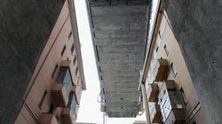 Primi alloggi domani agli sfollati di Genova.