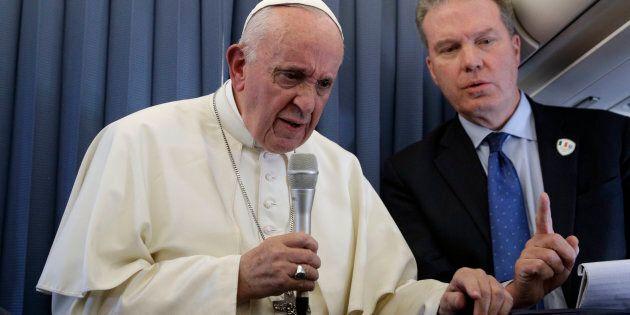 Sarà un 2019 durissimo. Il Vaticano rinforza gli ormeggi della