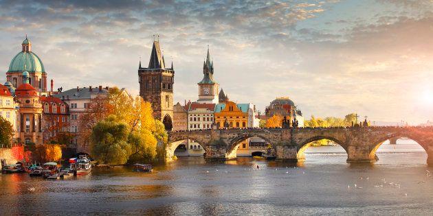 La primavera di Praga fra amici e cultura al