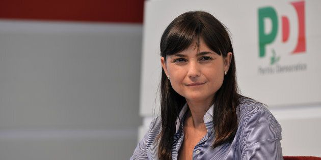 Debora Serracchiani pronta a candidarsi nel
