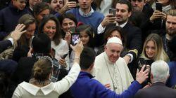 Il messaggio di Papa Francesco, meglio atei che cattivi