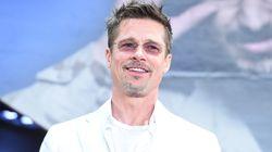Brad Pitt è molto più felice dopo il divorzio da Angelina Jolie (secondo indiscrezioni di un ben
