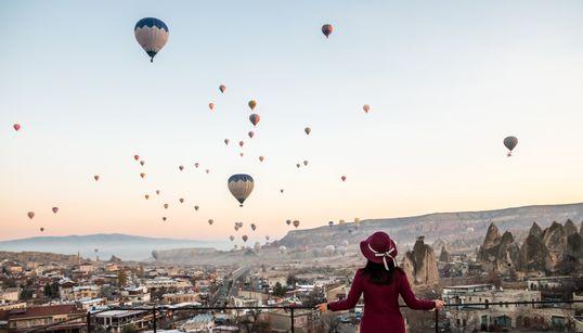 Oroscopo del viaggiatore: le mete da visitare nel 2019 segno per