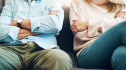 I problemi di coppia più comuni dopo i 10 anni di