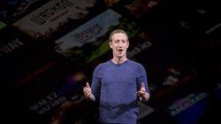 Zuckerberg finanza dispositivo Wi-Fi che puó interferire con onde
