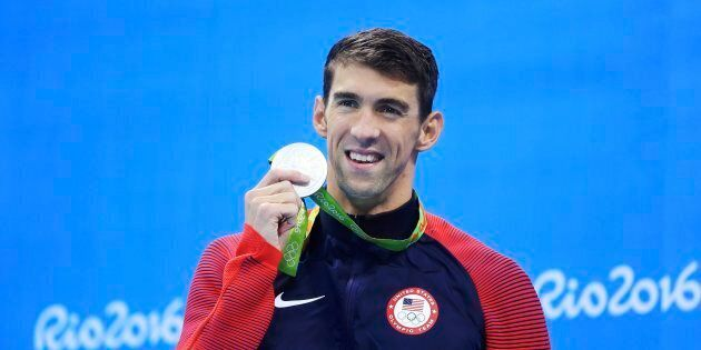 Michael Phelps: