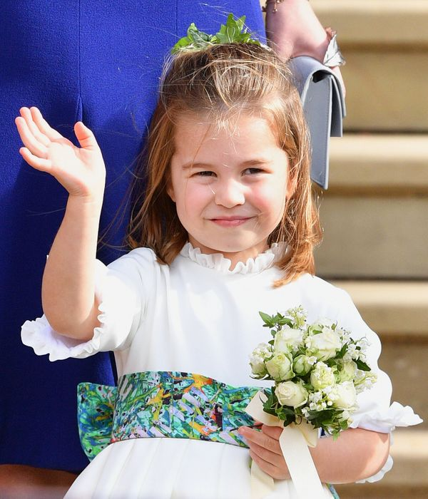 """<a href=""""https://www.huffpost.com/life/topic/princess-charlotte"""" target=""""_blank"""">Princess Charlotte</a>, born in 2015, follow"""